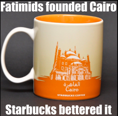 Fatimids